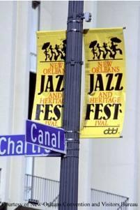 Jazz Fest Nouvelle-Orléans