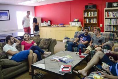 LAL école séjours linguistiques en Floride