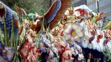 Photo of Le Mardi-Gras à la Nouvelle-Orléans : le grand carnaval de l'hiver