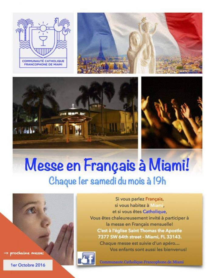 catholique-francais-miami-messe