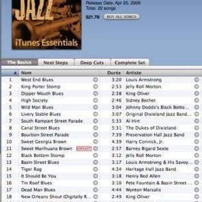 new orleans jazz