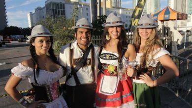 Photo of Octoberfest 2018 à Miami et en Floride : vous reprendrez bien une bière ?