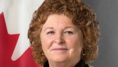 Photo of Mot d'accueil de la consule du Canada, Susan Harper, aux nouveaux arrivants en Floride