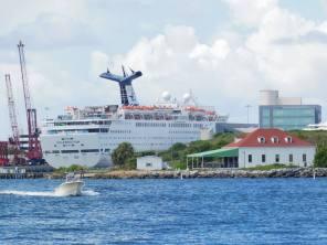 Peanut Island et le port de Palm Beach