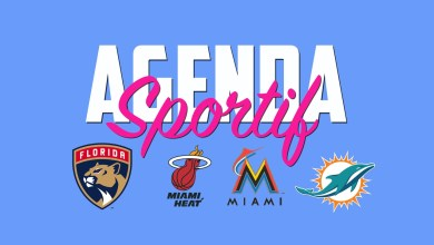 Photo of Calendrier sportif de Décembre 2019 à Miami : Florida Panthers, Miami Heat et Miami Dolphins
