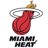 Logo du Miami Heat
