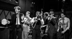 Hot Sardines, concert Miami, Palm Beach, Floride