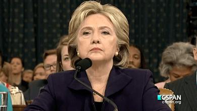 Photo of Les «affaires Clinton» font passer Trump en tête dans les sondages