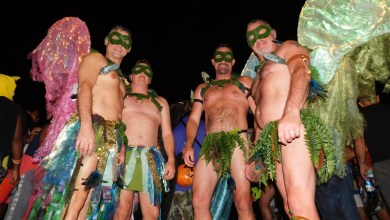 Photo of Wicked Manors : le très «shocking» Halloween de Fort Lauderdale