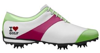 chaussure-de-golf
