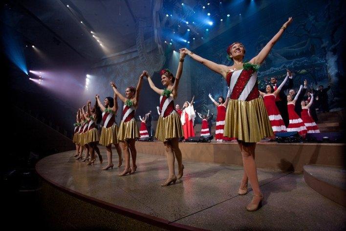 Christmas Pageant de Fort Lauderdale