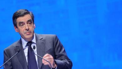 Photo of France : François Fillon vainqueur de la Primaire de la droite et du centre