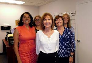 Christine Marchand-Manze, Galaxy Title, Signature de titres et closings immobiliers en Floride. Notaire.