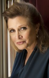 Carrie Fisher en 2013.