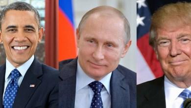 Photo of Cyberattaque contre le Parti Démocrate : les accusations contre la Russie n'ont aucun fondement