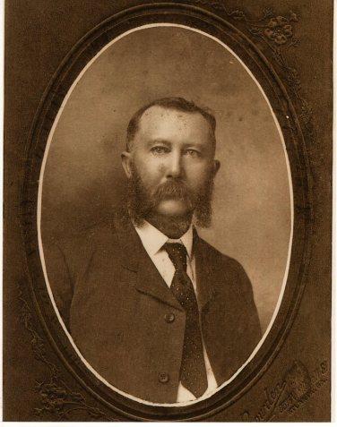 Edgar J Watson
