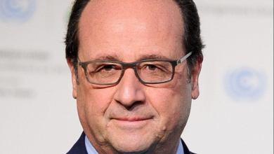Photo of Le président François Hollande renonce à se représenter