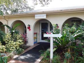 Lycée Franco-Américian de Cooper City en Floride