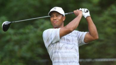 Photo of Golf : Le retour du Tigre !