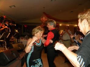 Même Richard s'est mis à danser