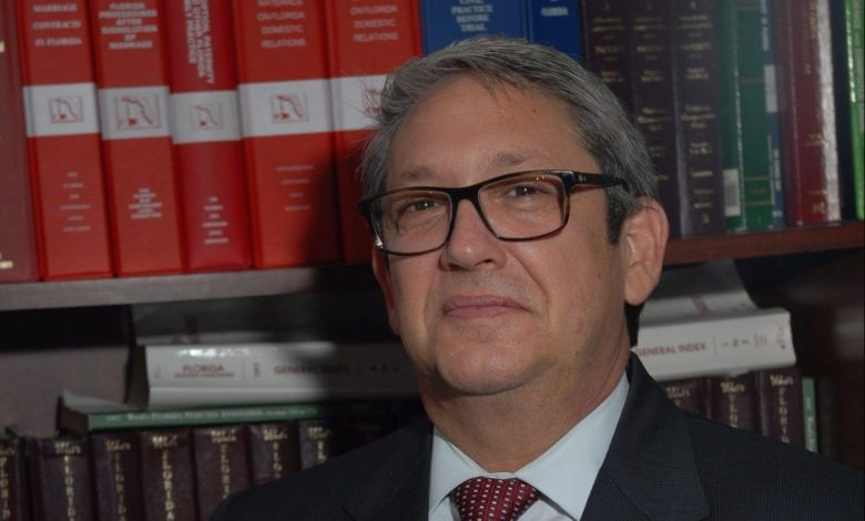 David S. Willig, avocat à Miami
