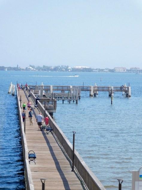 Indian Riverside Park à Jensen Beach en Foride