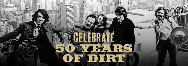 Nitty Gritty Dirt Band à Fort Lauderdale