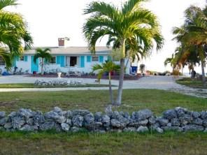 Long Beach sur Big Pine Key en Floride