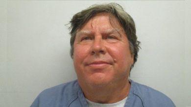 Photo of Daniel Fournier arrêté dans les Keys pour «menace avec une brosse à barbecue»
