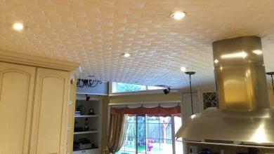 Photo of Décoration de vos plafonds : La Chronique Déco en Floride de Danny Salbo