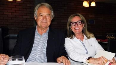 Photo of Réunion du comité Fillon2017 à Miami