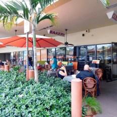 Le restaurant-Bakery Rendez-Vous à Aventura