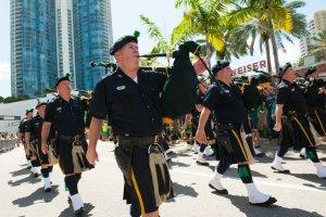 (crédit photo : Saint-Patrick sur Las Olas Fort Lauderdale)