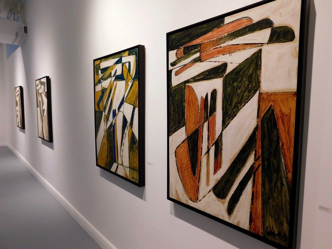 Ascaso Gallery / Miami Wynwood