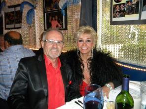 Michel Chatillon et Muriel Lortie