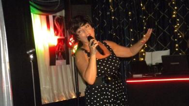 Photo of Sunny Isles : Succès pour l'hommage de Chantal Martin à Ginette Reno