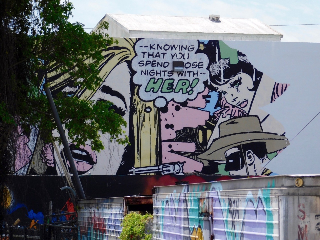 Wynwood / Miami