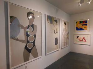 Gregg Shienbaum Fine Art Gallery / Wynwood Miami