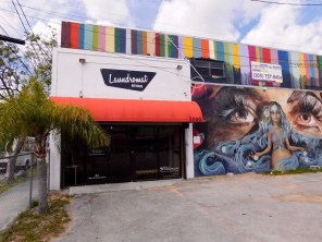 Laundromat Art Space / Little Haïti / Miami
