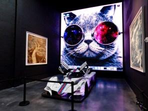 Rudolf Budja Gallery / Miami Beach