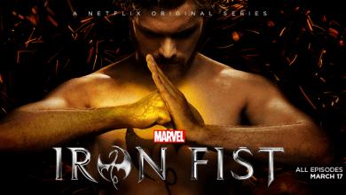 Photo of Iron Fist : une bonne série «Marvel» sur Netflix