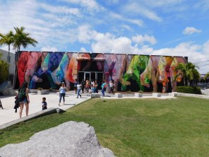 Wynwood Walls / Miami Wynwood