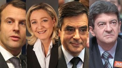 Photo of Présidentielles en France : un vote serré en perspective