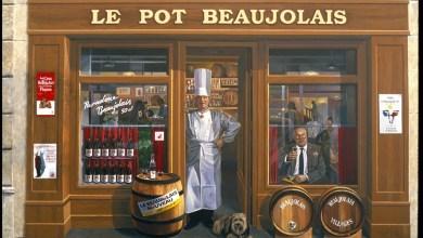 Photo of Fêter le Beaujolais Nouveau à Miami et partout en Floride
