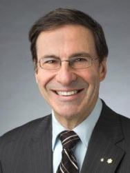 Dr Mark Wainberg