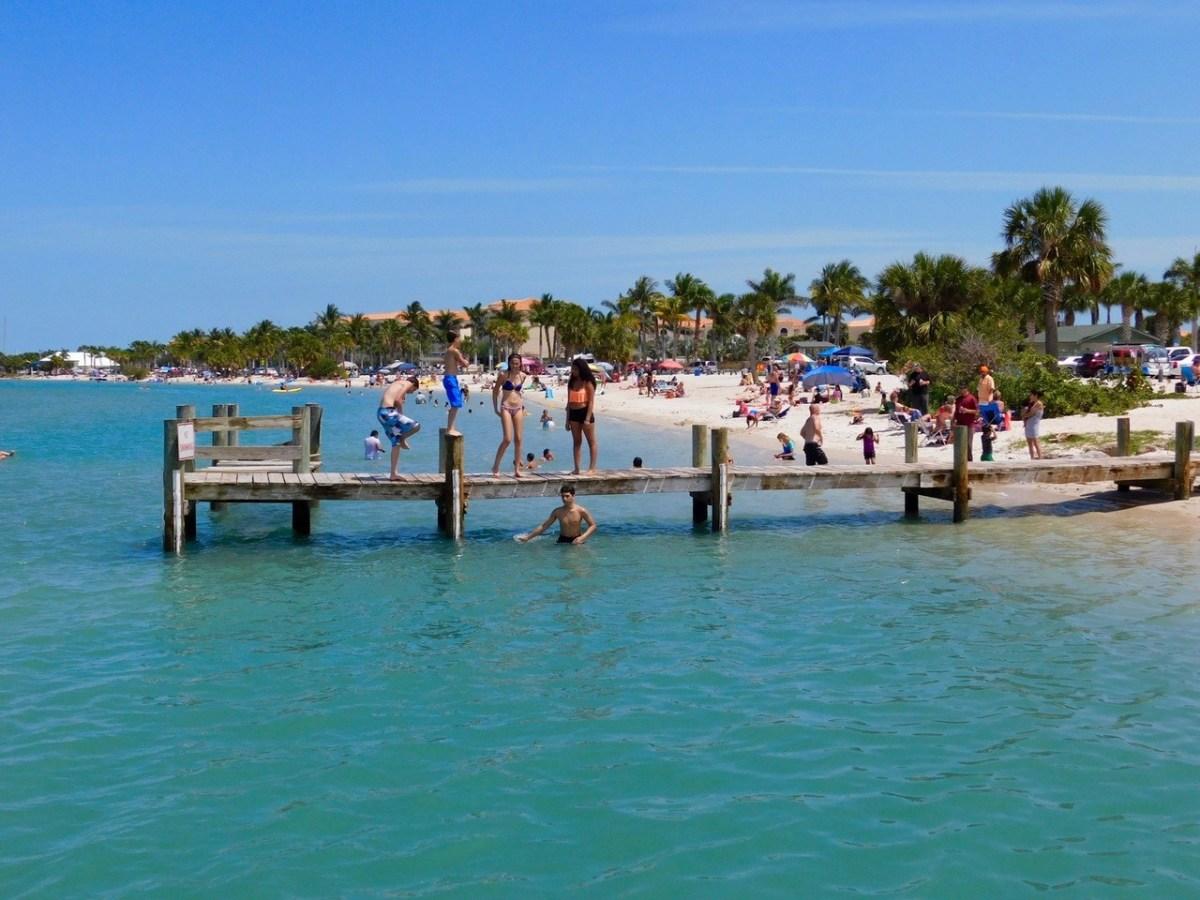 """Fort Pierce : la """"vraie"""" Floride, à deux heures de Miami !"""