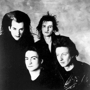 The Damned en concert en Floride