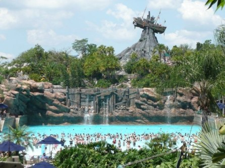 Disney Typhoon Lagoon