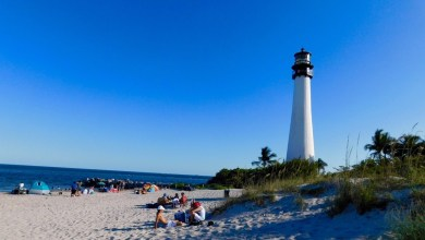 Photo of Key Biscayne : l'île aux plus belles plages de Miami