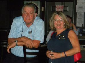 Gaétan Roy et Nicole Bouchard